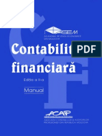 Contabilitatea financiara