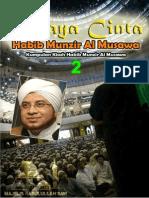 Cahaya Cinta Habib Munzir Al Musawa 2