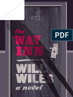 The Way Inn by Will Wiles