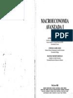 macroeconomia  avanzada - ARGANDOÑA