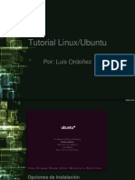 Tutorial Linux Ubuntu