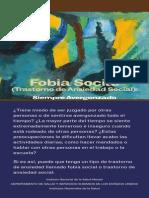 Fobia Social Guia