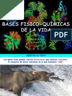 Bioelem Biomoleculas 1bach Presentacion