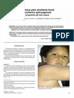 Arch. Argent. Dermatol. 57 73-76, 2007