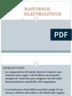 80586623-TRASTORNOS-ELECTROLITICOS