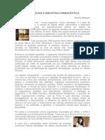 Psicanálise e Indústria Farmacêutica