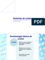 Cap 2 Analisis Costo Volumen Utilidad