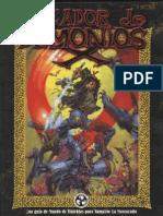 Cazador de Demonios X.pdf