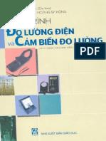 Giáo Trình Đo Lường Điện Và Cảm Biến Đo Lường - Nguyễn Văn Hòa