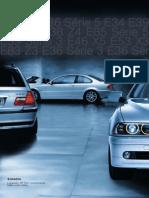 Entretien BMW