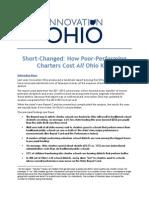 IO Report Short Changed