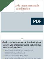 Diagramas de Instrumentacion y Canalizacion