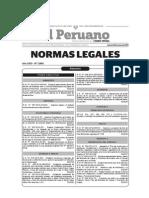 Normas Legales 29-05-2014 [TodoDocumentos.info]