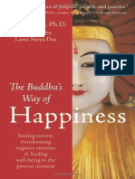 The Buddha's Way of Happiness_ Healing S - Thomas Bien Phd
