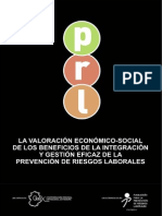 Beneficios de La Integracion