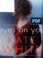 Eyes On You by Kate White