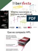 Que Es Compacto HPL