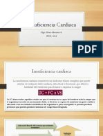 Clase 11. Insuficiencia Cardiaca (1)