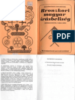 Varga Géza - Bronzkori Magyar Irásbeliség