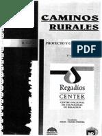 CAMINOS RURALES_R.dal-Re Proyectos y Construcción