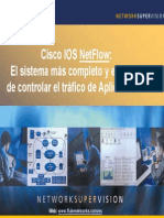 Netflow Cisco