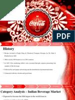 Coke Presentation IMC Campaign