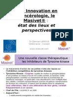 Présentation CIMV - Boulogne - Masivet