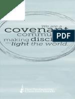 06.01.14 Bulletin | First Presbyterian Church of Orlando