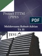 Proiect TTTM