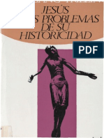 Trilling, W., Jesús y Los Problemas de Su Historicidad