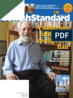 North Jersey Jewish News, May 30, 2014