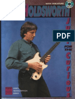 Allan Holdsworth Book