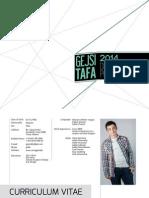 Gejsi Tafa Car Design Portfolio