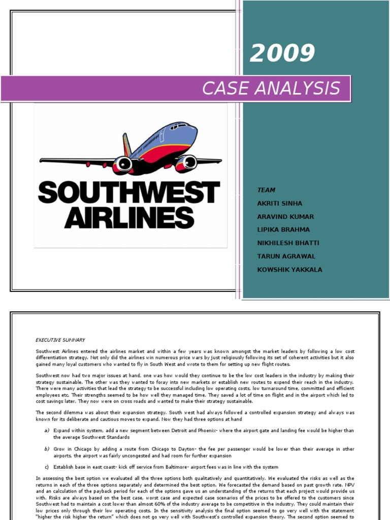 china airlines case analysis Emirates airline: connecting the unconnected case solution connecting the unconnected case solution china's airline industry lan airlines in 2008.
