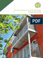 Structural Guidance for Platform Timber Frame