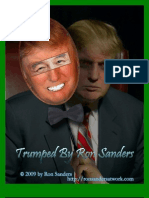 Trumped by Ron Sanders