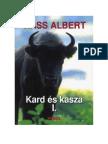 Wass Albert - Kard És Kasza I