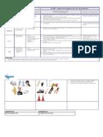 PST 089 - Instalación de Aisladores Tipo PIN y de Suspensión