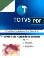 Conciliação Automática_ Bancária
