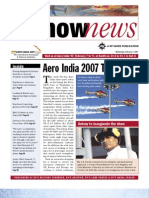 SP's ShowNews Aero India 2007 Ist