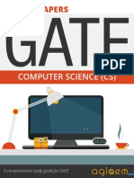 Gate Solved Question Papers For Computer Science Pdf
