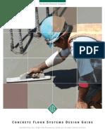 Concrete FloorDesignGuide