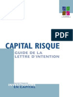 Capital Risque