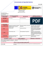 Ficha de Seguridad Trifenilfosfina
