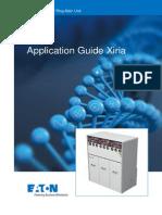 Xiria 3.6-24kV Medium Voltage Ring Main Unit - Application Guide.pdf