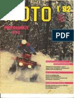 MOTO CCCP USSR 01-1992