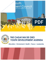 Oro Youth Agenda