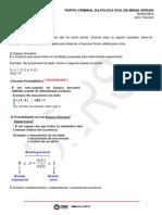 997 022113 Perito Pc Mg Matematica Aula 02