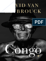Reybrouck, Davidvan - Congo