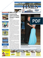 May 30, 2014 Strathmore Times
